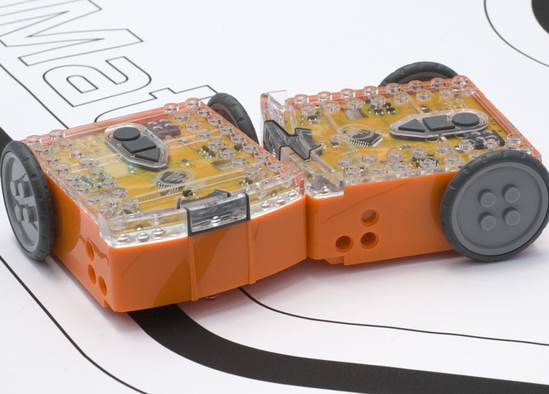 Meet EdBook1 Your EdVenture into Robotics – You're a controller
