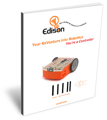 EdBook1 - robot activities