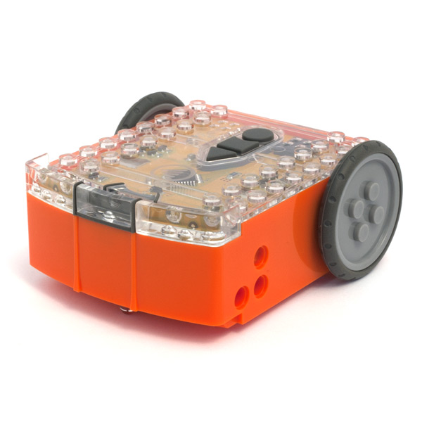 Edison Programmable Robot - Ideal for school classroom education