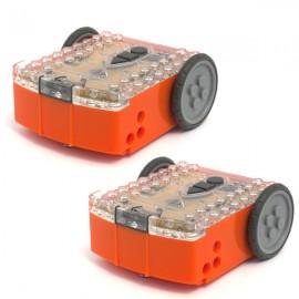 Educational robotics EdPack20