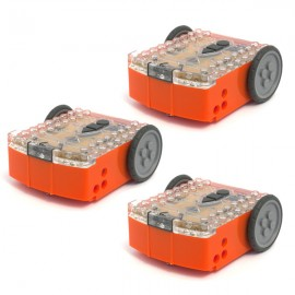 Educational robotics EdPack30