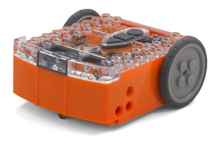 LEGO Robotics for Education