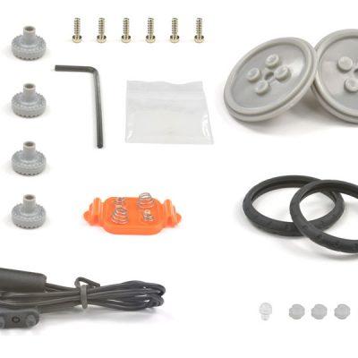 EDS001-Edison-robot-spare-parts