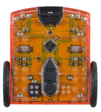 Edison V1.0 robot