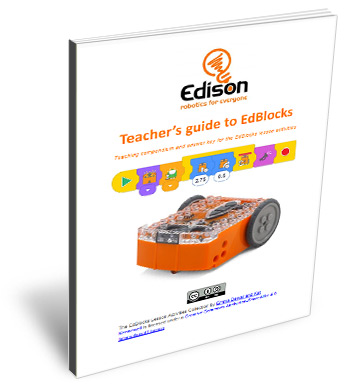 How to teach with the Edison robot - free robotics lesson plans