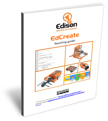 EdCreate teaching guide