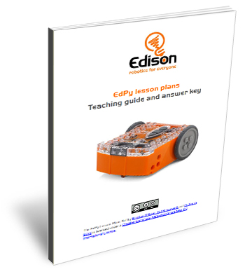 EdPy teachers guide