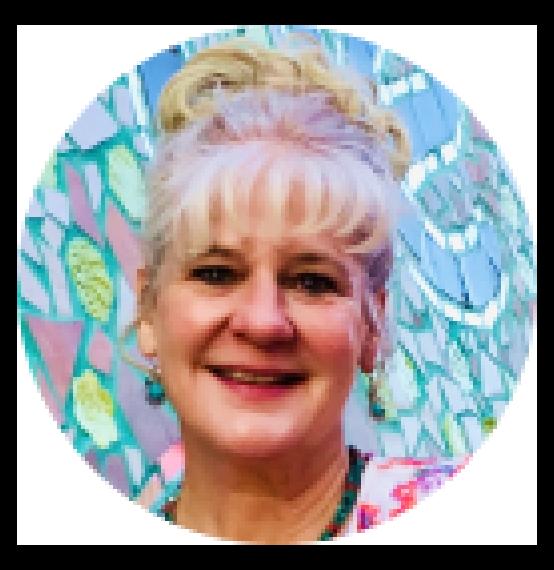 Sherrie Dennis, teacher from Arizona, USA.